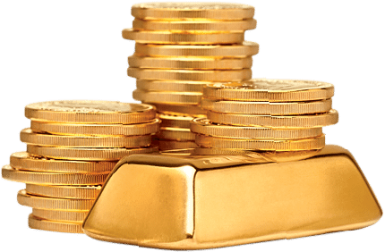 Pawn Gold with us and get money from doing it.