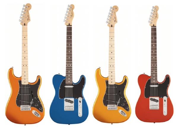 musical instrument buyer guitars
