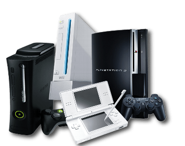 video game loans Mesa