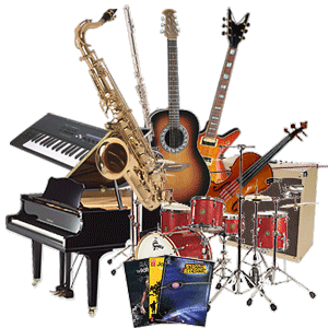 The musical instrument loans mesa locals love to get is from OEM!