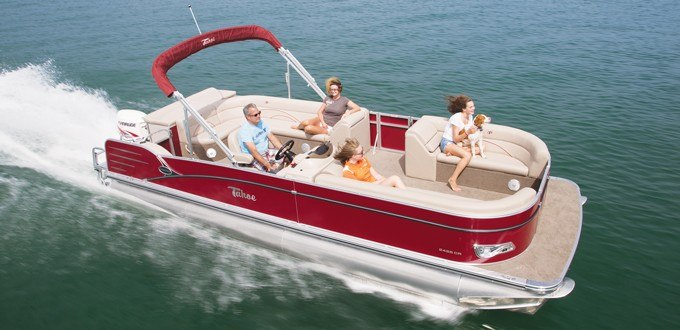 boat title loans Mesa boat image