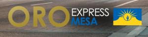 Pawn Diamonds at Oro Express Mesa! That's us!
